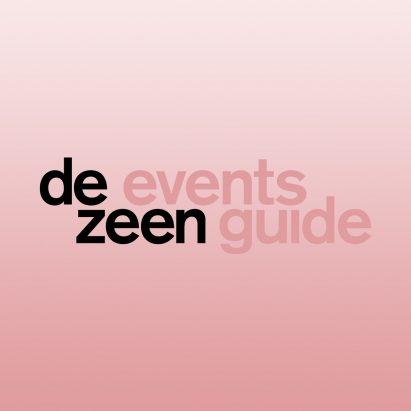 Dezeen Events Guide
