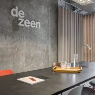 Dezeen is hiring! Five exciting job opportunities available in London