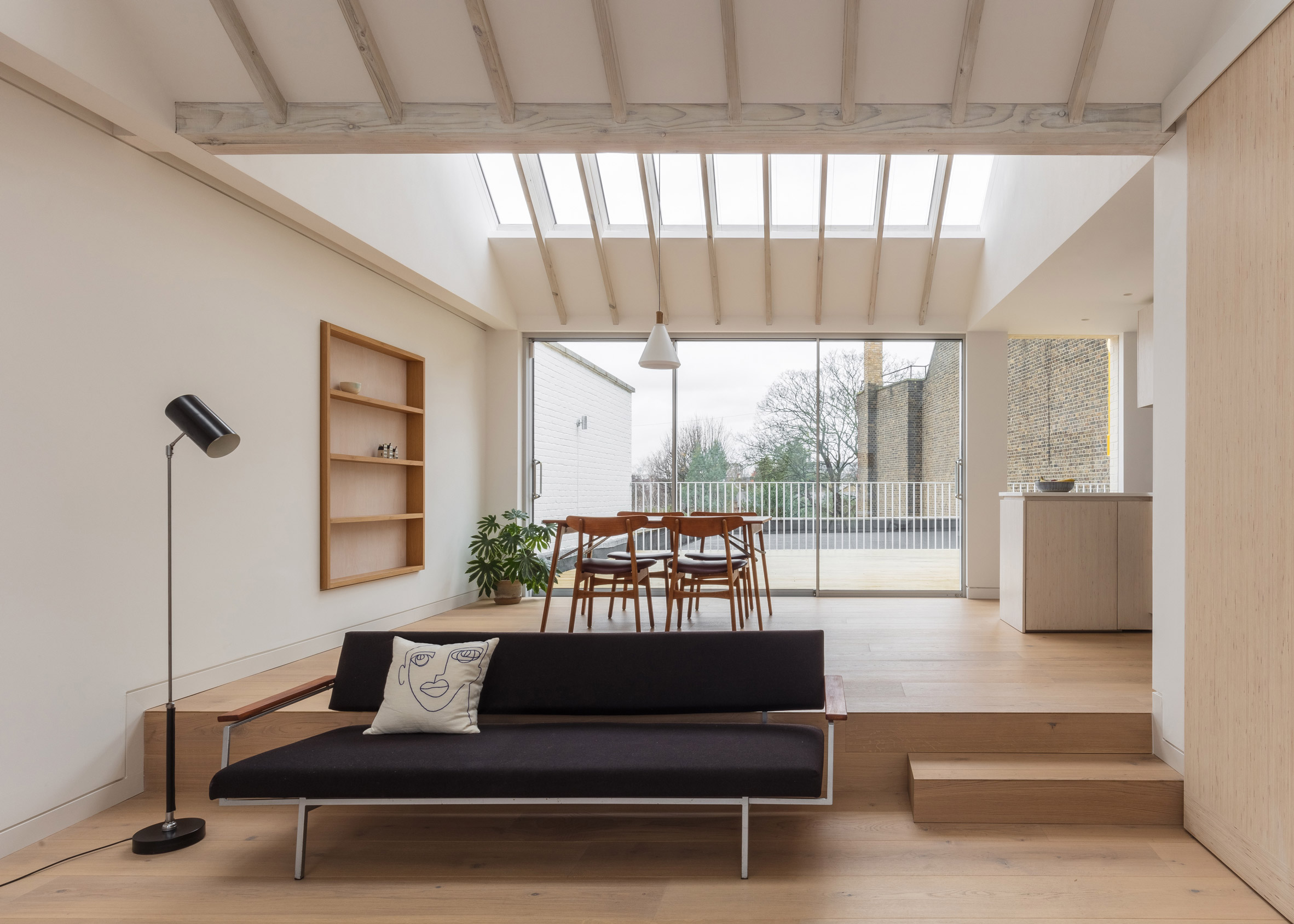 Don T Move Improve 2020 Shortlist Of London S Best House Extensions