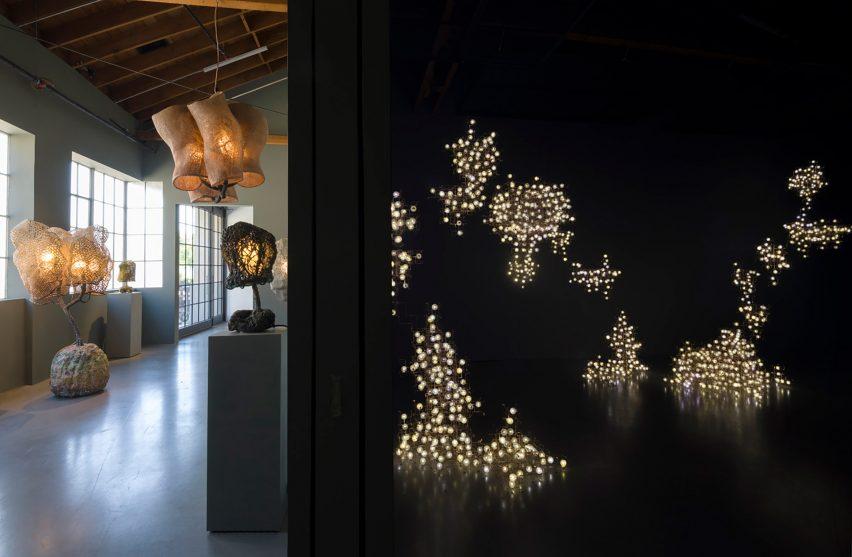 Drift Exhibition at Carpenters Workshop Gallery