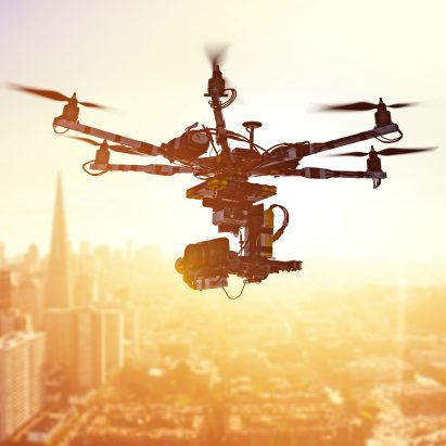 New York officials propose using drones to inspect buildings