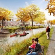 New York governor Cuomo unveils revitalisation plan for Erie Canal