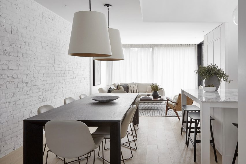 Euclid Residence by Ancerl Studio