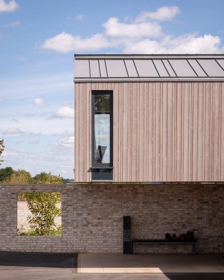 Field House by Spratley & Partners