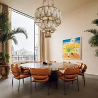 Fosbury & Sons sets up Amsterdam co-working space inside 19th-century hospital