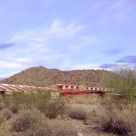 "Shutting the School of Architecture at Taliesin is ""an assault on Wright's legacy,"" says architect Ben Aranda"