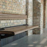 Hanza Platform by Sudraba Arhitektūra