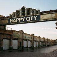 "Happy City photography series captures Santo Domingo's ""extravagant love motels"""