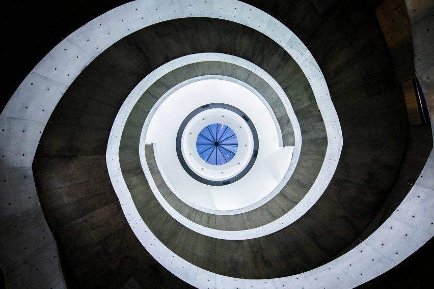 He Art Museum (HEM) by Tadao Ando