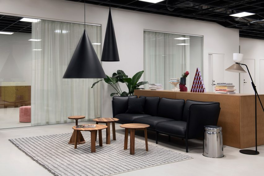 Hem headquarters in Stockholm
