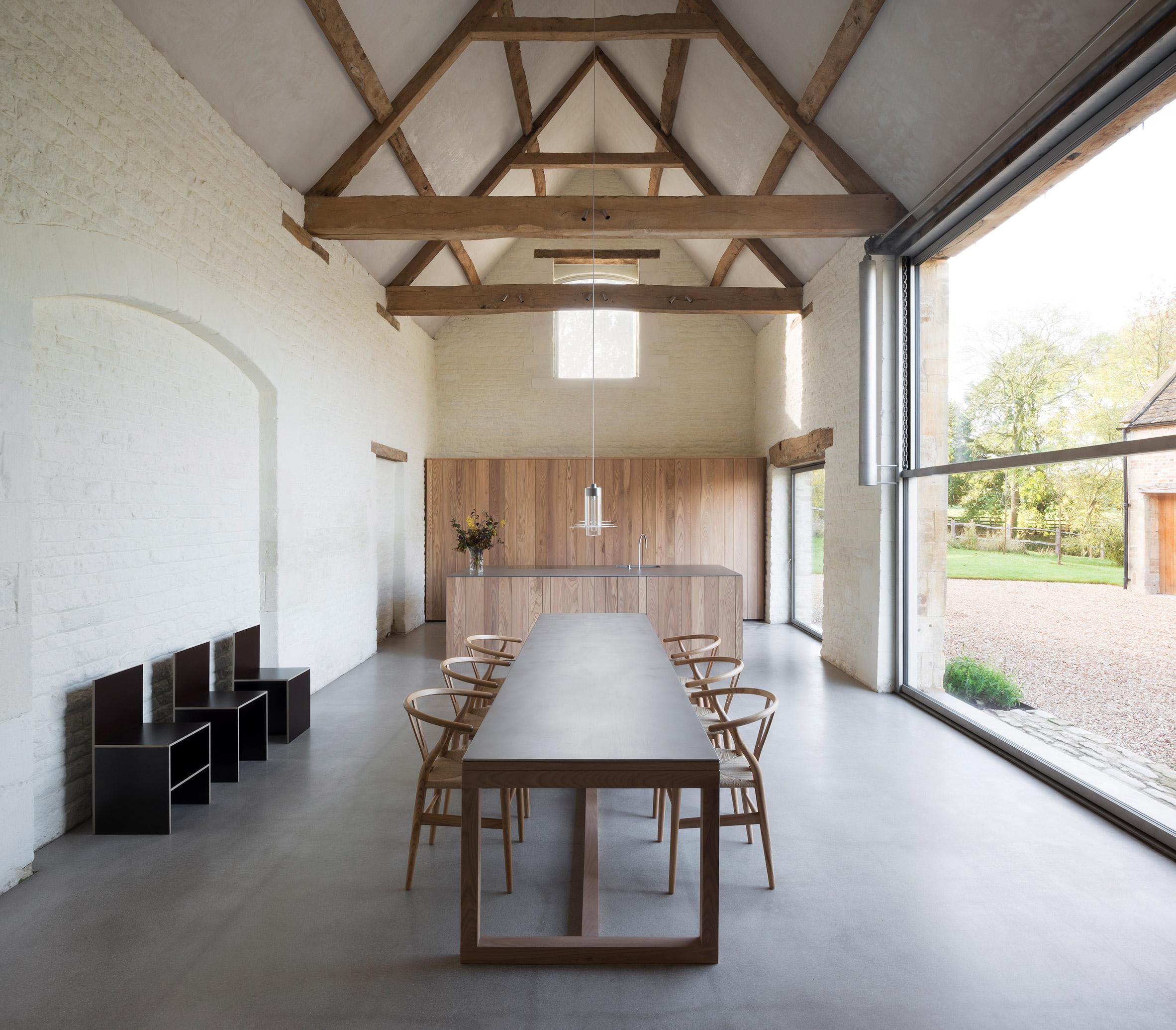 Home Farm by John Pawson