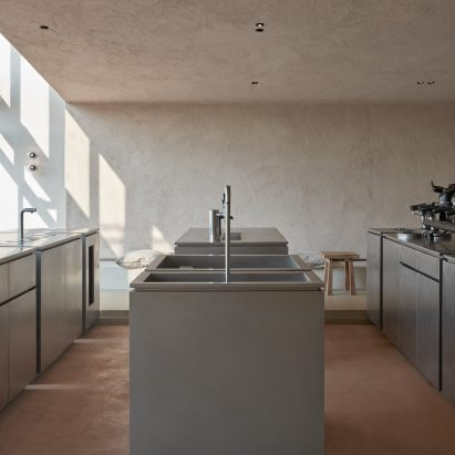 Cafe Design And Architecture Dezeen