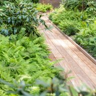 Jardim by Isay Weinfeld