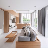 JB House by IDIN Architects