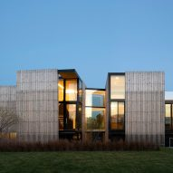 Bates Masi designs Kiht'han house on Long Island to endure periodic flooding