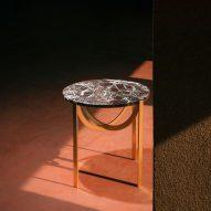 La Manufacture furniture: Astra by Patrik Norguet