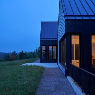 Lake Geneva Residence by Collective Office