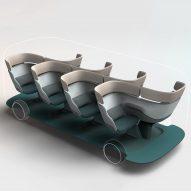 "Layer's Joyn platform is a ride-sharing concept that ""alleviates eco-guilt"""