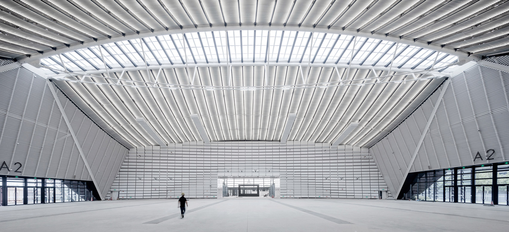 Light of Internet World Internet Conference Centre by Archi-Union