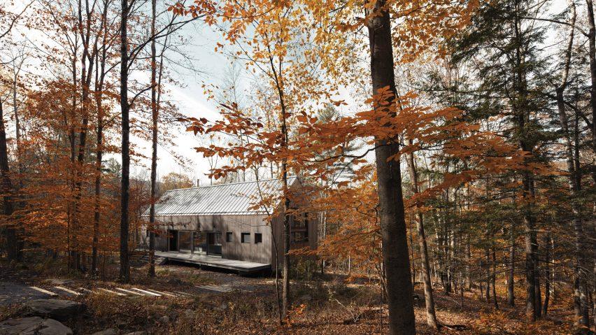 Mount Tobias house by IDS/R ArchitectureMount Tobias house by IDS/R Architecture
