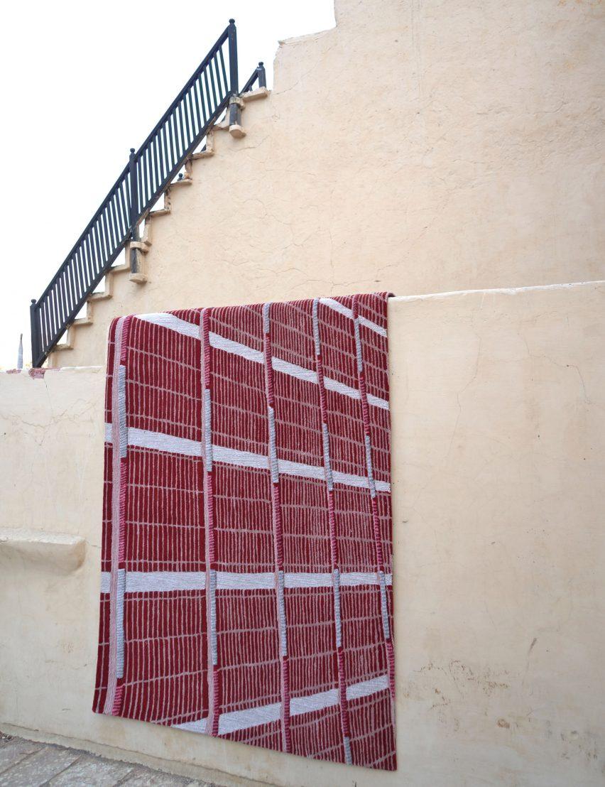 Jaipur Wunderkammer by Matteo Cibic for Jaipur Rugs