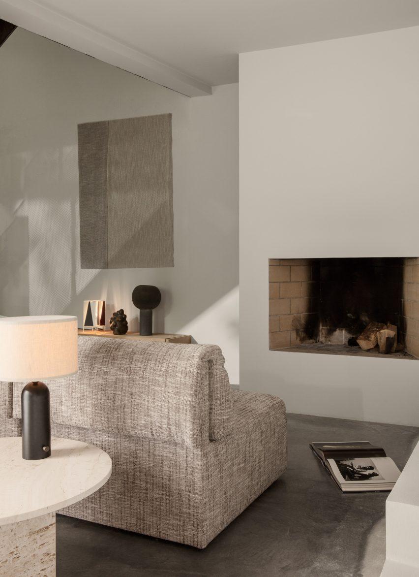 Sofas: Wonder Sofa by Space Copenhagen for Gubi