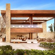 First Nobu Hotel in Mexico designed by WATG and Studio PCH