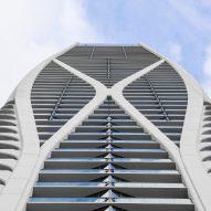 One Thousand Museum Residences by Zaha Hadid Architects