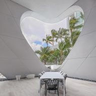 One Thousand Museum Residences by Zaha Hadid Architects