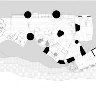 Photocatalytic Cave MM by Amezcua Floor Plan