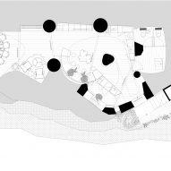 Photocatalytic Cave MM by Amezcua Floor Plan