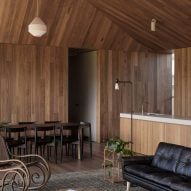 Point Lonsdale House by Edition Office