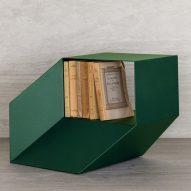 La Chance presents new furniture designs during Maison&Objet