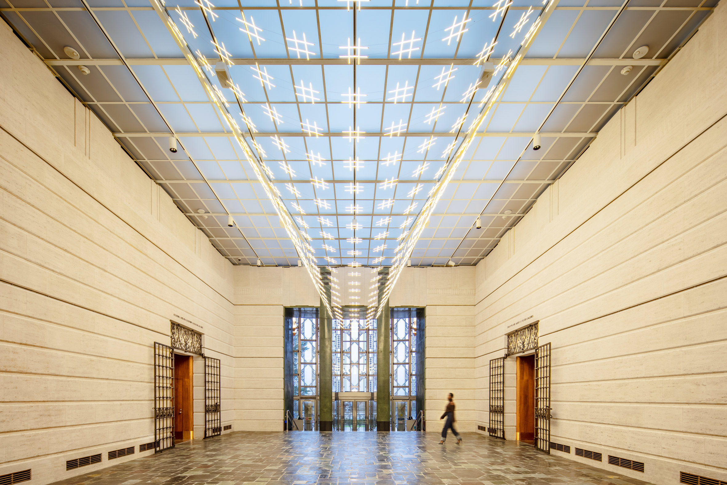 Seattle Asian Art Museum by LMN Architects