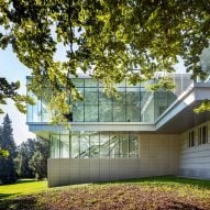 LMN Architects creates sensitive addition for Asian art museum in Seattle