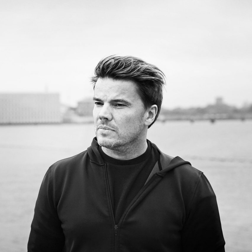 """What defines architecture is that it actually produces reality,"" says Bjarke Ingels"