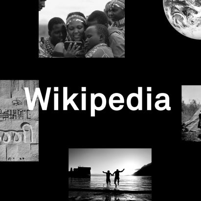 Snøhetta to work with Wikipedia community on new brand identity