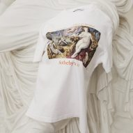 Old Master works feature in Sotheby's debut streetwear collection