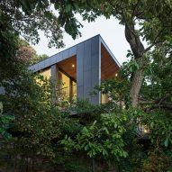 Summerhouse Solviken by Johan Sundberg Arkitektur