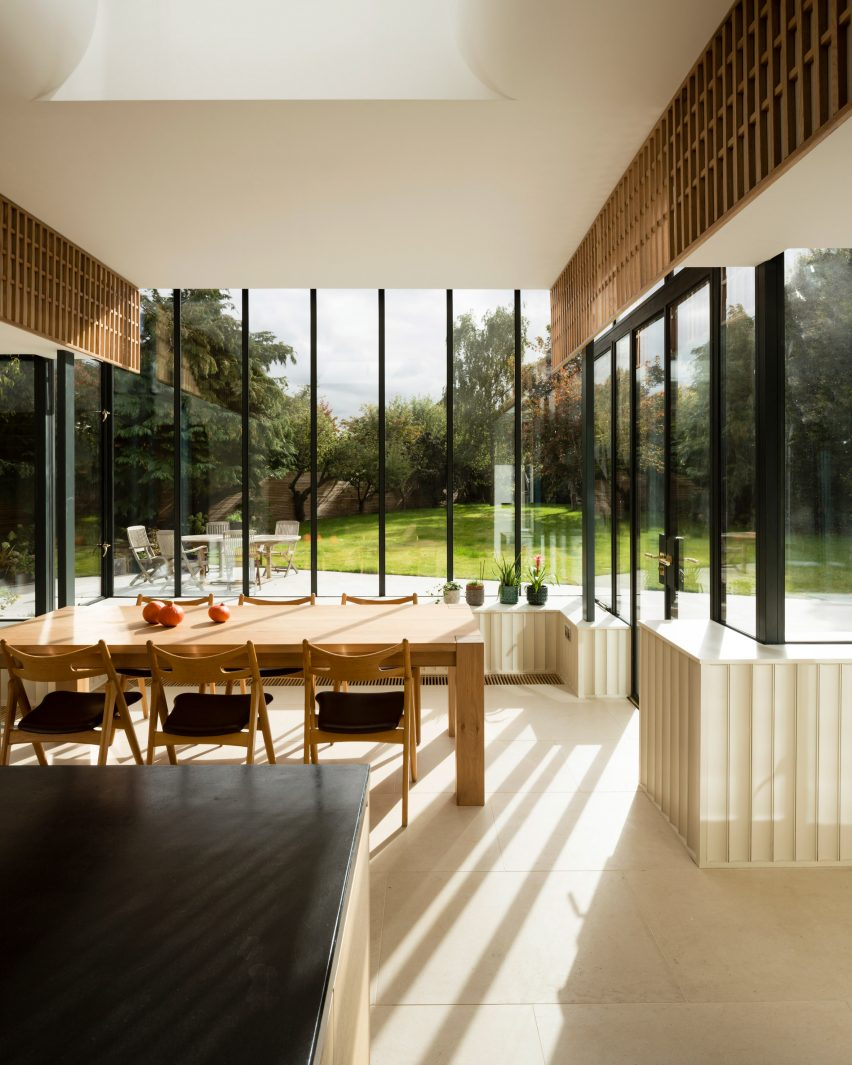 The Glass Ribbon by Scullion Architects