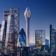 Appeal launched for rejected Foster + Partner's Tulip tower in London