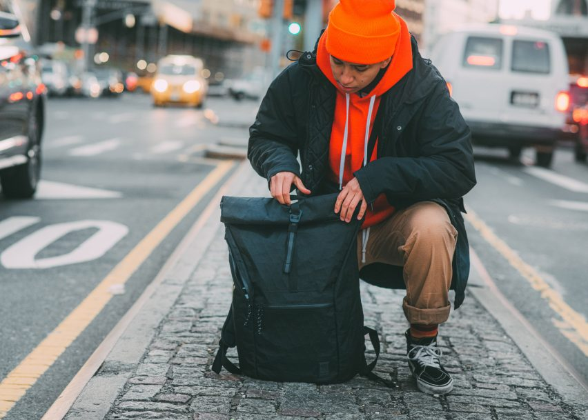 BLCKCHRM 22X Yalta 3.0 backpack by Chrome Industries
