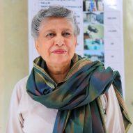 Pakistani architect Yasmeen Lari wins the Jane Drew Prize 2020