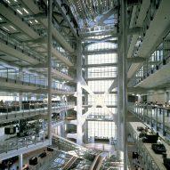 """HSBC headquarters was """"more than just a building"""" says Norman Foster"""