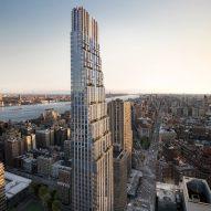 Developers of Elkus Manfredi's New York skyscraper ordered to cut 20 storeys