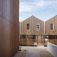 This week, timber buildings were proposed in France, Canada and the US
