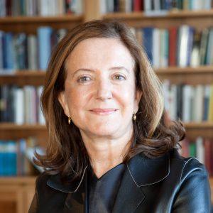 Dezeen Awards 2020 judge Beatriz Colomina