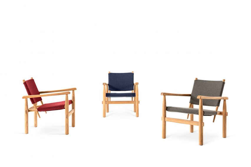 Cassina outdoor furniture