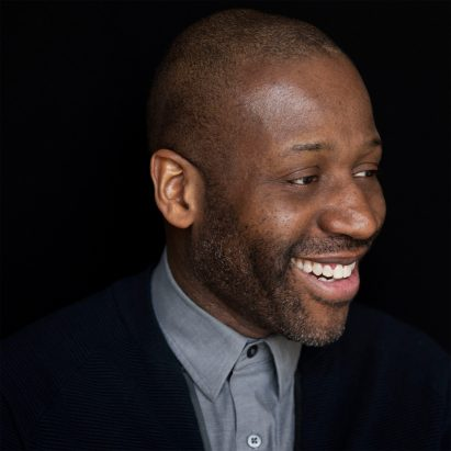 Dezeen Awards 2020 judge Eddie Opara
