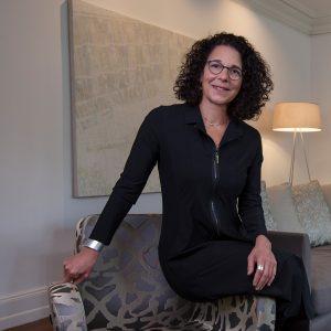 Dezeen Awards 2020 judge Rosanne Somerson